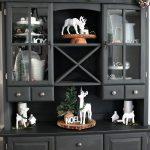 DIY Glitter Reindeer