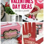 Top Valentine's Day Projects