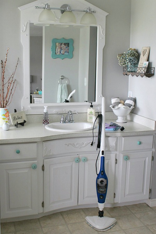 10 Things to Clean After the Flu - Clean and Scentsible