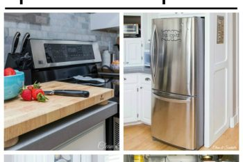 Clean and Organize the Kitchen – February HOD Printables