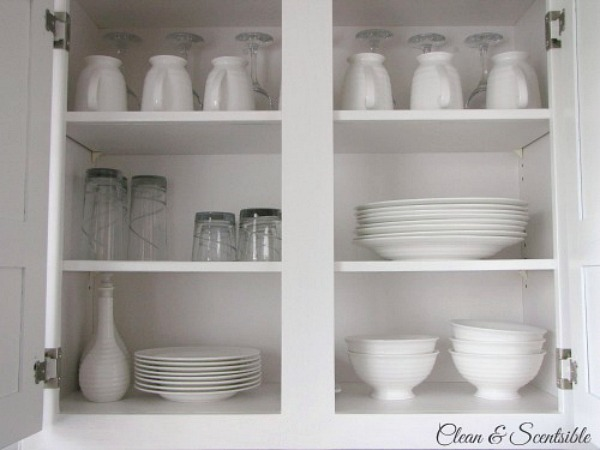 Easy Kitchen Organization Ideas. These Are Awesome And So Do Able!