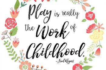 Encouraging Creative Play in Kids