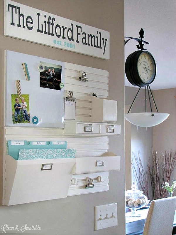 easy kitchen organization ideas these are awesome and so do able - Kitchen Wall Organization Ideas
