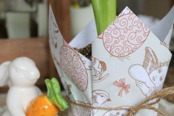 Easter Planter