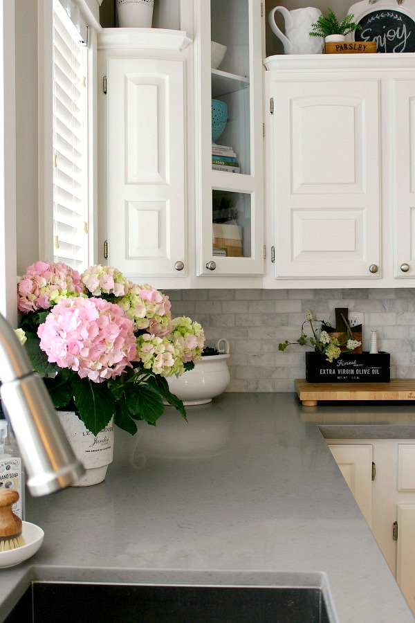 Beautiful Spring Home Tour With Lots Of Simple Decor Ideas To Decorate Your  Home For Spring