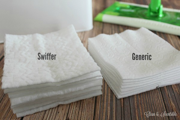 Swiffer cleaning tips to save you money.