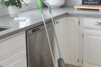 Swiffer Cleaning Tips