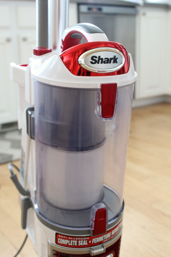 Great tutorial on how to clean your vacuum and basic vacuum maintenance tips. Do this regularly and your vacuum will last longer and perform better!