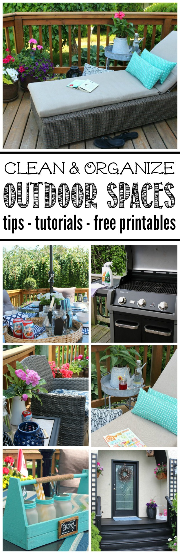 outdoor cleaning tips may hod clean and scentsible