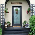 Summer Front Porch Decorating Ideas