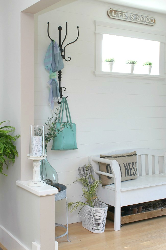 Superior Beautiful Simple Summer Home Tour And Decor Ideas.