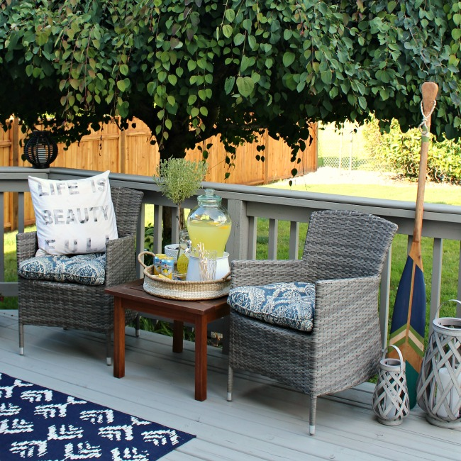 Epic Lots of great ideas to design and decorate your backyard patio for summer