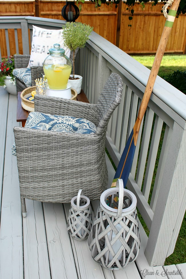 Lots Of Great Ideas To Design And Decorate Your Backyard Patio For Summer