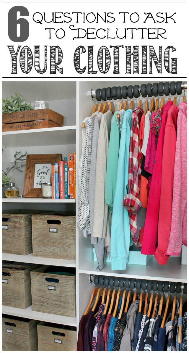 Great Tips On How To Declutter Your Clothing. Read This And Then Go And  Clean