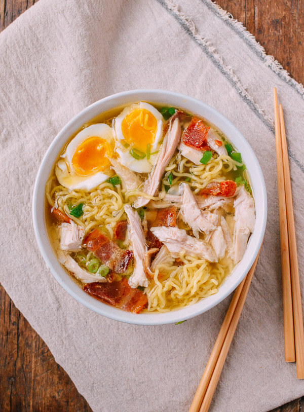 leftover-turkey-ramen