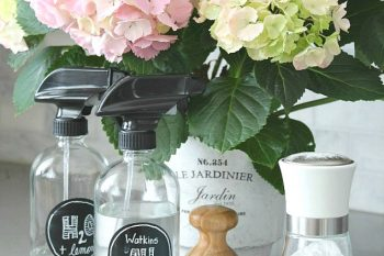 How to Clean the Kitchen – February HOD