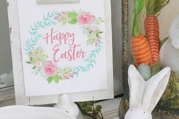 Free Easter Printable Hop
