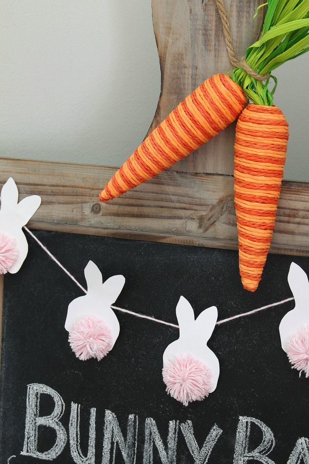 Easter decorating ideas.