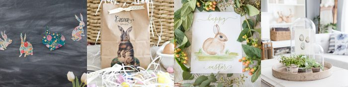 Free Easter Printables