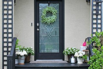 Simple Ways to Increase the Curb Appeal of Your Home