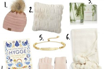 Hygge Christmas Gift Guide
