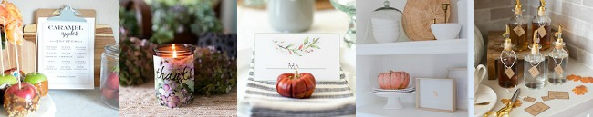 Beautiful collection of free fall printables and fall decorating ideas.