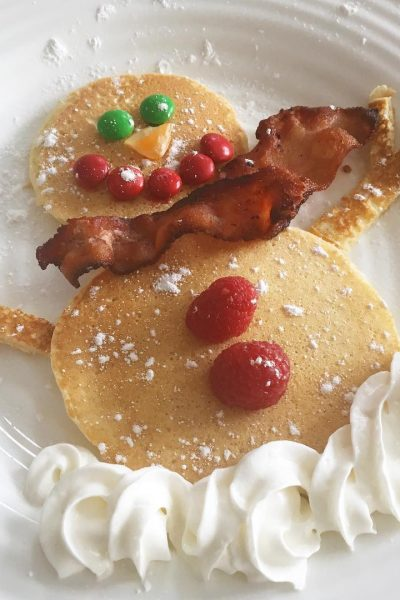 Fun Christmas Breakfast Ideas for Kids