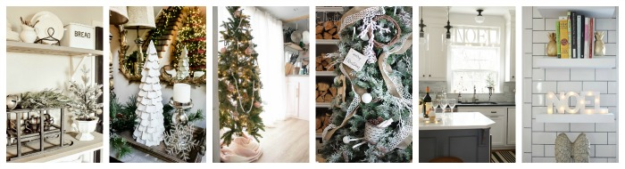 Christmas Home Tours 2018.