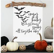 Collection of fun Halloween printables.