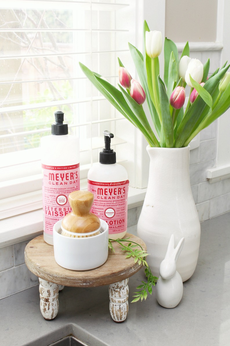 Under Kitchen Sink Organizers And Organizing Ideas Clean And Scentsible