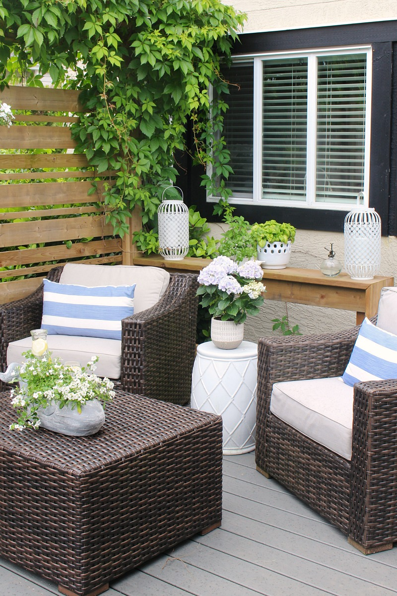 Outdoor Patio Design Ideas Clean And Scentsible