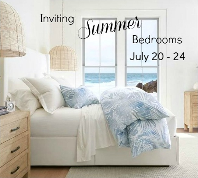 17 Beautiful and Inviting Summer Bedroom Designs